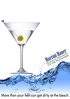 Martini Hauer Card